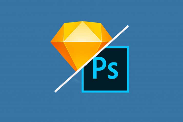 photoshop vs sketch