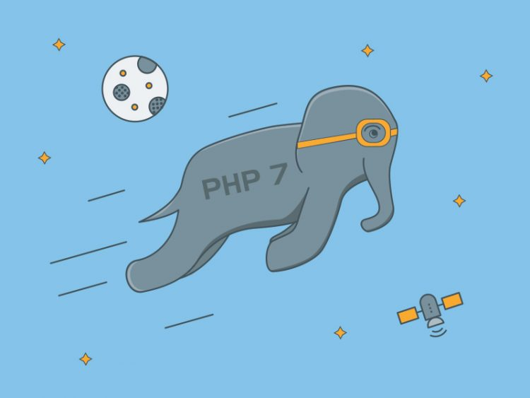 php 7 upgrade